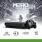 Microsoft Bundle Xbox One X Metro Saga, 1TB, 4K Ultra HD, HDR