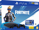 Fortnite Neo Versa 500GB PS4 Bundle with Second DualShock 4 Controller - PlayStation 4 [Ed...