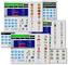 MAGA WORLD ULTRA BT SOFTWARE professionale programma gestionale per BAR, PIZZERIA, PUB, AS...