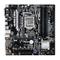 ASUS PRIME Z270M-PLUS Scheda Madre, Socket 1151 mATX, Dual M.2, USB 3.0