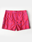 Pantaloncini da bagno per le vacanze ad asciugatura rapida con fodera in rete con stampa g...