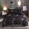 Tessuti per la casa Set di tre pezzi Set trapunta per cuscino da letto senza lenzuola