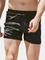 Pantaloncini casual da uomo in puro colore puro leggero casual