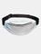 Donna Holographic Borsa Trasparente Mini Laser Vita Borsa Trasparente Crossbody Borsa