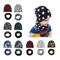 Sciarpa per cappello con stampa Cool Boy per 0-4 anni