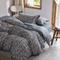 3/4 pezzi 100% cotone floreale piccola margherita in cotone set di biancheria da letto fed...