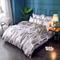 Set di tre pezzi di biancheria da letto moderna stile semplice moderno commercio estero
