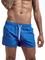 Pantaloncini da surf da uomo Mini pantaloncini Quick Dry Garden Party Beach Costume da bag...