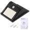 16 LED Luce solare parete PIR sensore di movimento esterna impermeabile a risparmio energe...