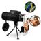 Panda 20X60 telescopio da caccia monoculare Len Telescope HD visione notturna con clip per...