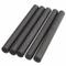 5pezzi 10mm 99.99% Cilindro Elettrodi di Grafite lunghezza dell'Asta 100mm