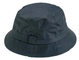 Sherwood Forest Cupra Wax Bush Cappello cerato, Unisex - Adulto, Navy, M