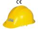 ABC FRATELLI AMOS - ELMETTO DI PROTEZIONE GIALLO ABC - M34620000