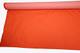 4 oz ad alta visibilità Impermeabile in PU alta visibilità arancione tessuto. Venduto dal...
