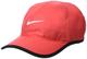 Nike - Cappello unisex Nikecourt Aerobill Featherlight, Donna Unisex - Adulto Uomo, Cappel...