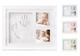 NICKIE Cornice impronte neonato - Kit impronta manina e piedino neonato con 4 colorazioni...