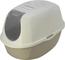 Karlie 51740 Lettiera per Gatti Smart 52X39X41Cm, Grigio