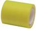 Eurocel MEMOGRAPH - Nastro Adesivo Scrivibile E Removibile, Giallo Fluo, 50 mm x 10 m, 1 p...