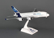 Skymarks SKR380 Airbus A380-800 House (with gear) 1:200 PLASTIC SNap-Fit Model