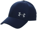Under Armour Men's Golf Headline Cap 3.0, Berretta Uomo, Blu (Academy/Mod Gray), M/L