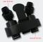 SunSun Pezzo di Ricambio: O-Ring per adattatori entrata/Uscita filtri Esterni HW-302