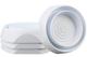 GoBold 4 Pezzi Interceptor - Insect Trap Furniture Legs - Premium Large Bed Bug Detector t...