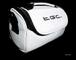 Cool White Custodia per trasporto, Full HD, per JVC Everio GZ-HM445SEK videocamera