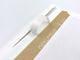 """100 buste per lettera, """"Natura"""" = colore bianco antico, bianco perlato, bianco crema, 220..."""