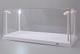 Vetrina Auto Modello con Illuminazione a LED per Diecast modellini di Automobili, Cavo di...