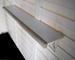 Garofalo Tuscany Evo Mensole per Casette e Box da Giardino Linea Colore Beige - Kit da 2 m...