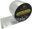 Royale® - Nastro Barriera Pro X - Fondo per laminato / legno- Membrana di chiusura anti-u...