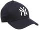 New Era K 940 Mlb League Basic New York Yankees - Cappello da Bambini, colore Blu, taglia...