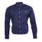Ralph Lauren Classic Business - Camicia da uomo, colore: blu navy blu navy M