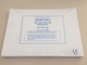 Carta a pacchetto per Ecg MORTARA - conf. 5 pz.