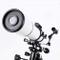 YUN TELESCOPE@ HD Large Aperture 90mm Rifrattore Telescopio astronomico Finder Portata di...