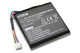 Batteria Li-Ion per Texas Instruments CX, CX CAS, TI-84 Plus C, TI-84 Plus CE-T. Sostituis...