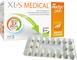XL-S MEDICAL Litramine Integratore Dimagrante, Pastiglie Brucia Grassi con Graduale Riduzi...