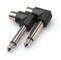 Hosa Technology GPR-123 cavo di interfaccia e adattatore