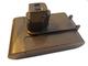 vhbw Li-Ioni Batteria 2000mAh (22.2V) per Aspirapolvere Dyson DC43, DC43h Animal Pro, DC45...