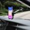 Mpow【Versione AGGIORNATA】Supporto Smartphone per Auto, Regolabile Porta Cellulare per Cr...