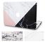 KECC MacBook PRO Retina 13 Pollici Custodia Case Rigida w/EU Cover Tastiera + Proteggi Sch...