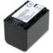 subtel® Batteria Compatibile con Sony FDR-AX53 FDR-AX700 FDR-AX100 HXR-NX80 HDR-CX625 HDR-...