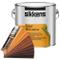 Sikkens Cetol HLS Extra - Vernice trasparente per legno, diversi colori e confezioni di di...
