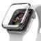 Ringke Bezel Styling Compatibile con Apple Watch 44mm Serie 5/4 in Acciaio Inossidabile Fr...