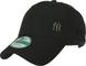 New Era Flawless 9Forty York Yankees Snapback cap, Uomo, Multicolor, OSFA (55.8 cm - 60.6...