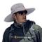 Cooltto Cappello da Pesca Antivento Cappelli alla Pescatora da Uomo Spazioso Traspirante e...