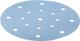 Festool 496977, Dischi abrasivi STF D150/16 P80GR 50 pz.