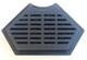 Cartuccia Carbone Anti-alghe Wave Cleanwather per Filpo Corner 250 l/h