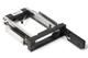 """Orico Cassetto Rack Hot-swap da 5,25 per Hard Disk SATA III 3,5"""" - Nero"""