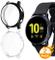 wlooo Protettivo Cover per Samsung Galaxy Watch Active2 40mm, Protezione a 360° Ultra Sott...